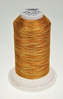 Aurifil Variegated Polyester Thread - Colour 5507